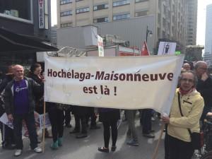 Les quartiers se mobilisent pour le 1er mai