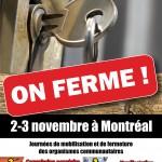 affiche montreal 11 par 17