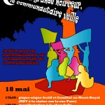 affiche 18 mai communautaire