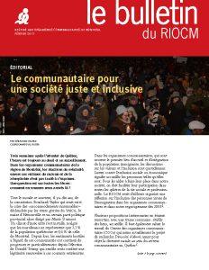 couverture bulletin riocm février 2017