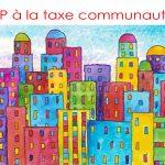 logo Stop à la taxe communautaire
