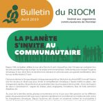 bulletin RIOCM avril 2019